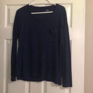 "Blue ""Boyfriend"" Shirt"